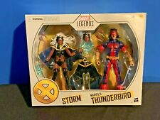 "Marvel Legends 6"" Storm Thunderbird Target Exclusive New Sealed Giant-Size X-Men"