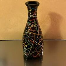 Handmade Recycled Vase