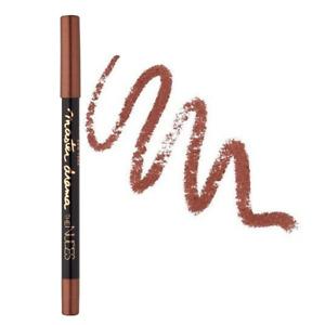 Maybelline Master Drama The Nudes Eyeliner 22 Brownie Glitz - Makeup Warehouse