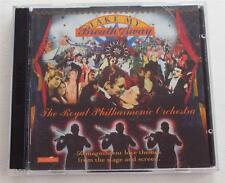 Take My Breath Away  Royal Philharmonic Orchestra  50 Songs Stage & Screen  2-CD
