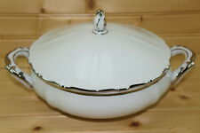 """Winterling WIG822 Round Covered Vegetable Serving Bowl, 8"""""""