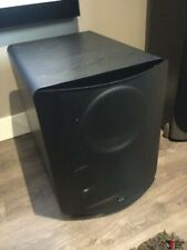 SVS PB-2000 Subwoofer Home Theater 12-inch 500W RMS Ported *Barely Used