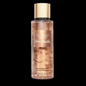 Bare Vanilla Fragrance From Victoria Secret Mist - 250 ML - Free Shipping