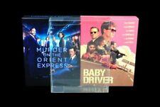 Scf11 Blu-ray Steelbook Protectors for FilmArena XL Fullslip (pack of 10)