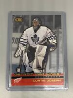 Curtis Joseph 2002-2003 Pacific Heads Up Hockey #44 Detroit Red Wings