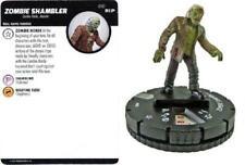 Zombie Shambler #010 WIZKIDS Undead Gravity Feed Heroclix NM Other: Undead
