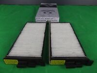 GENUINE SSANGYONG MUSSO SPORTS UTE 2.9L TURBO DIESEL ALL MODEL CABIN FILTER 1EA
