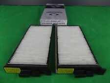 GENUINE SSANGYONG MUSSO SPORTS UTE 2.9L TURBO DIESEL ALL MODEL CABIN FILTER