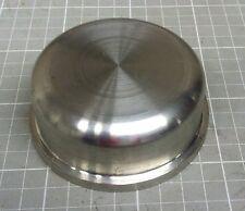 HUSQVARNA Semi-Matic Head Spool Line Feed Button; Aluminum