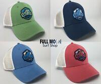 New Salt Life Tuna Fillet Trucker Snapback Mens Cap Hat