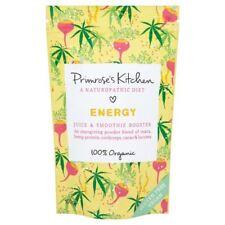 Primrose's Kitchen Organic Energy Juice & Smoothie Booster - 100g (0.22lbs)