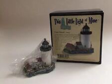 This Little Light Of Mine Lighthouse Goat Island Maine