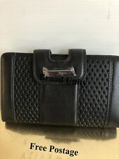 3c59a39e24b5 Mimco Leather Catalyst Wallet Purse With Dust Bag Balsa