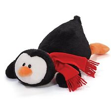 Gund 4042758 Freezy the Penguin Christmas