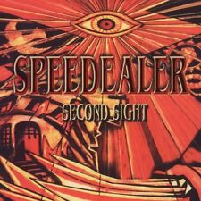 SPEEDEALER Second Sight DIGIPAK Neu