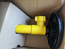 """New Lutz pump tube 120"""" long Msl-Pp41L"""