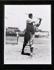 Jackie Robinson George Brace Press Original Photo Brooklyn Dodgers