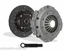 HD CLUTCH KIT FOR 95-99 CHEVY CAVALIER PONTIAC SUNFIRE 2.2L 4Cyl OHV
