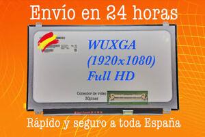 B156HAN04.1 Pantalla Nueva WUXGA (1920x1080) FULL HD 30pin  (( NO IPS )))