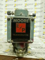 Moore Products 77-16 Transducer *FREE SHIPPING*
