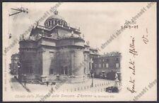 PARMA CITTÀ 157 Cartolina viaggiata 1903