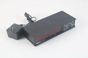Horita VLR-100 Temps Code Vitc / Ltc Lecteur Générateur LED Affichage