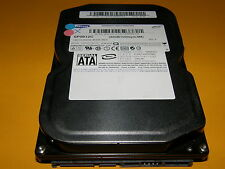 80 GB Samsung spinpoint sp0812c - 2005.06/bf41-00069a rev.12/Hard Disk Drive