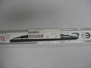 NEW GENUINE MOPAR WBRW0011AB WINDSHIELD WIPER BLADE