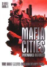 Mafia Cities 1   Nieuwe 2-dvd in seal