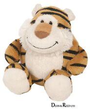 Animal Park 12.7cm Sitting Tiger - Soft Toy by Suki (Plush)