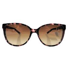 New Donna Karan DKNY Sunglasses DY4129 3743/13 Tortoise Brown Gradient 57-17-140