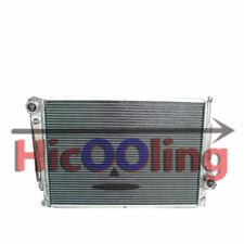 Aluminum radiator for BMW E46 M3 330D 328 Ci 323 Ci 320 Ci 318 i Manual 99-07