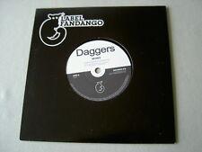 "DAGGERS Money/Magazine 7"" vinyl single pre-Hurts"