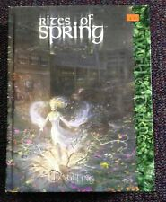 Rites of Spring Changeling the Lost WW70201