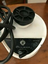 Clay Adams A-4000 Cyclo Mixer CACM0915