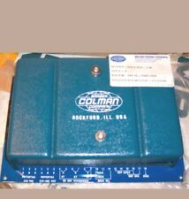 Dyn2 80104 10 Barber Colman Isochronous Generator Governor Load Sharing Control