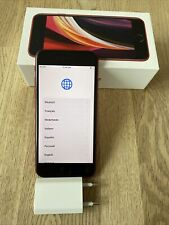 Apple iPhone SE 2. Gen (PRODUCT)RED - 64 GB (T-Mobile) A2296 (GSM)