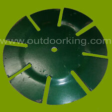 Little Wonder Edger Disc (3mm thick) L129
