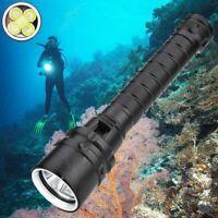 746| lampe de poche-led-torche-militaire-batterie-Lampe torche-étanche-marine