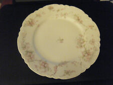 """Haviland & Co. Limoges for P.D.G. Co Indianapolis 8 1/2"""" Dinner or Salad Plate"""