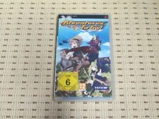 Adventures to Go für Sony PSP *OVP*