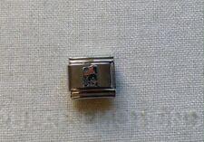 9mm Italian Modular Classic Size Charm - USA 9.11 Memorial **UK seller