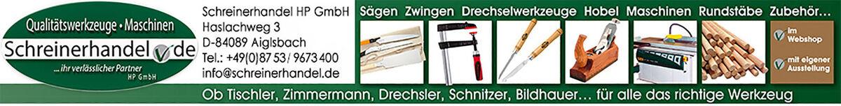 Schreinerhandel HP GmbH