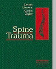 Spine Trauma-ExLibrary