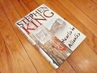 HEARTS IN ATLANTIS by Stephen King 1999 First Edition 1st Printing HCDJ Scribner