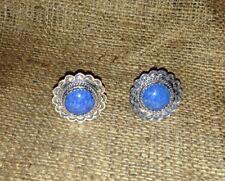 Western Clip Earrings Joan Slifka Classic
