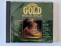 70 Ounces of Gold: Solid Gold by Various Artists CD Apr-1995 Compose Records