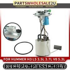 Fuel Pump Module Assembly w/ Sensor for Hummer H3 2006-2008 L5 3.5L 3.7L 5.3L