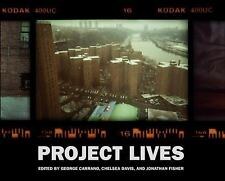 Project Lives: New York Public Housing Residents Photograph Their World