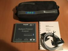 Wandel & Goltermann WG DA-5 Multiport Protocol Analyzer